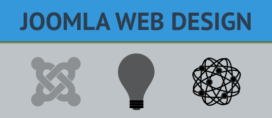 joomla-website-design-services